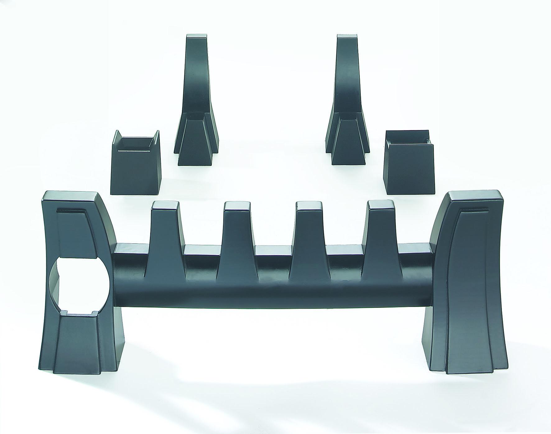 acheter support pare buches pour equatair kit d co confort domo. Black Bedroom Furniture Sets. Home Design Ideas