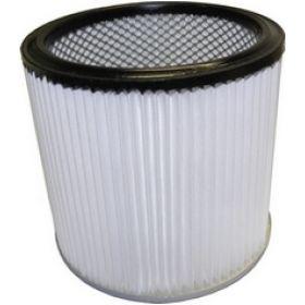 Filtre cartouche pour aspirateurs AMPHORA 0810 et 0820