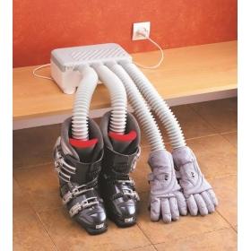 Sèche-chaussures électrique